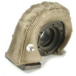 Turbohuva titanium T4