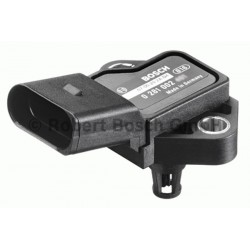 3 bar MAP sensor med inbyggd lufttemp