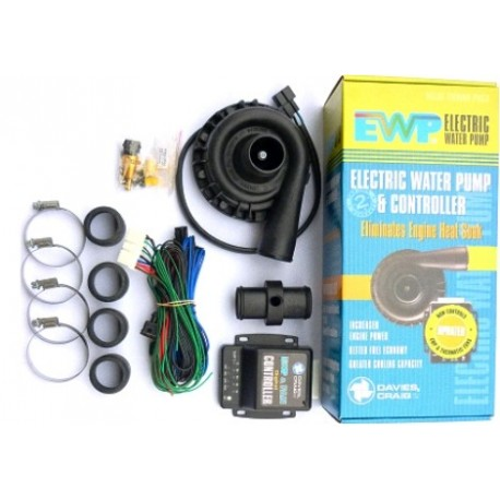 Electric Water Pump EWP115