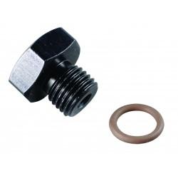 An 4 plugg, O-ring