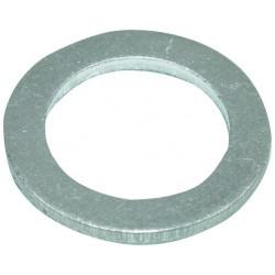 Aluminiumbricka 8mm