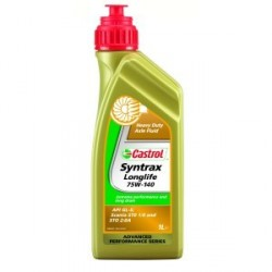 Syntrax Longlife 75w-140 1l