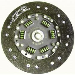 EVO 4-5  97-98 Organisk lamell