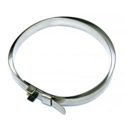Rostfritt låsband 360x7mm