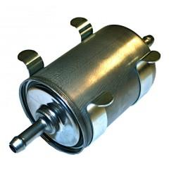 Bränslefilter 8mm slangansl, mini