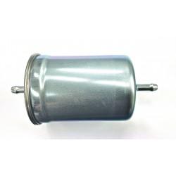 Bränslefilter 8mm slanganslutning