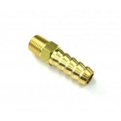 """Slangnippel 1/8"""" NPT - 6mm"""