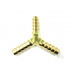 Y-kors 10mm
