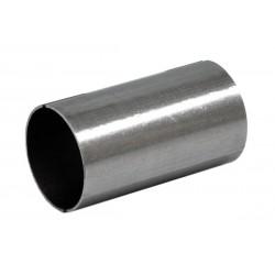 Rostfri skarvmuff 50,8mm