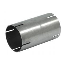 Rostfri skarvmuff 63,5mm
