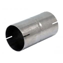 Rostfri skarvmuff 76,2mm