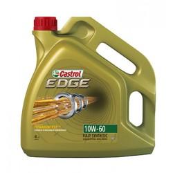 CASTROL EDGE TITANIUM 10W60 5L