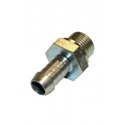 Slangnippel M18x1,5 - 12mm