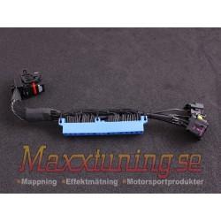 Nissan S14 SR20 76-pin MaxxECU RACE