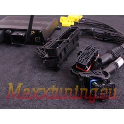 Audi S3/A4 1.8T ME 7.5 MaxxECU RACE