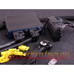 Ford Focus RS/ST 2009-2010 MaxxECU RACE H2O