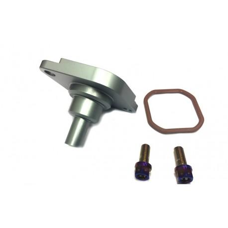 SP-M Lock för oljetermostat