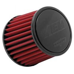 Luftfilter 76mm, kort